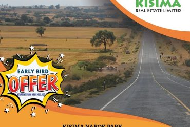 Land on sale in Narok – Kisima Narok Park